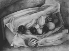 """Gourds"" by Grace Gemberling"