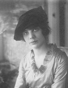 Grace Gemberling Portrait