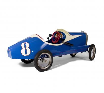 Dusenberg Pedal Car (SOLD)