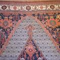 Antique Hamadan Rug (SOLD)